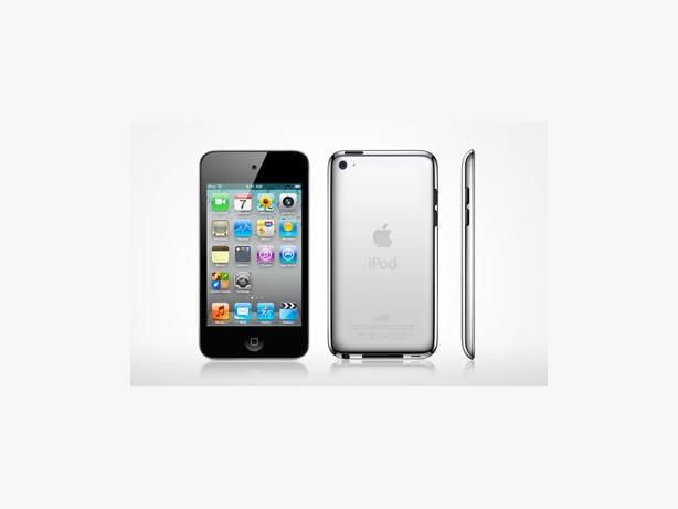 ipod touch 8gb 2nd generation user manual