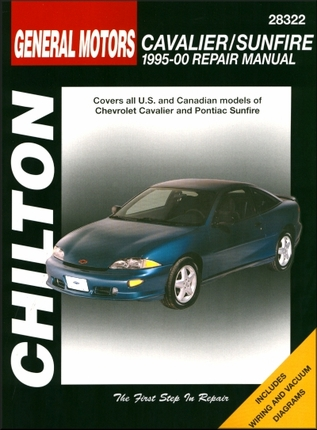 2000 chevy cavalier owners manual
