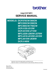 brother mfc 8910dw user manual