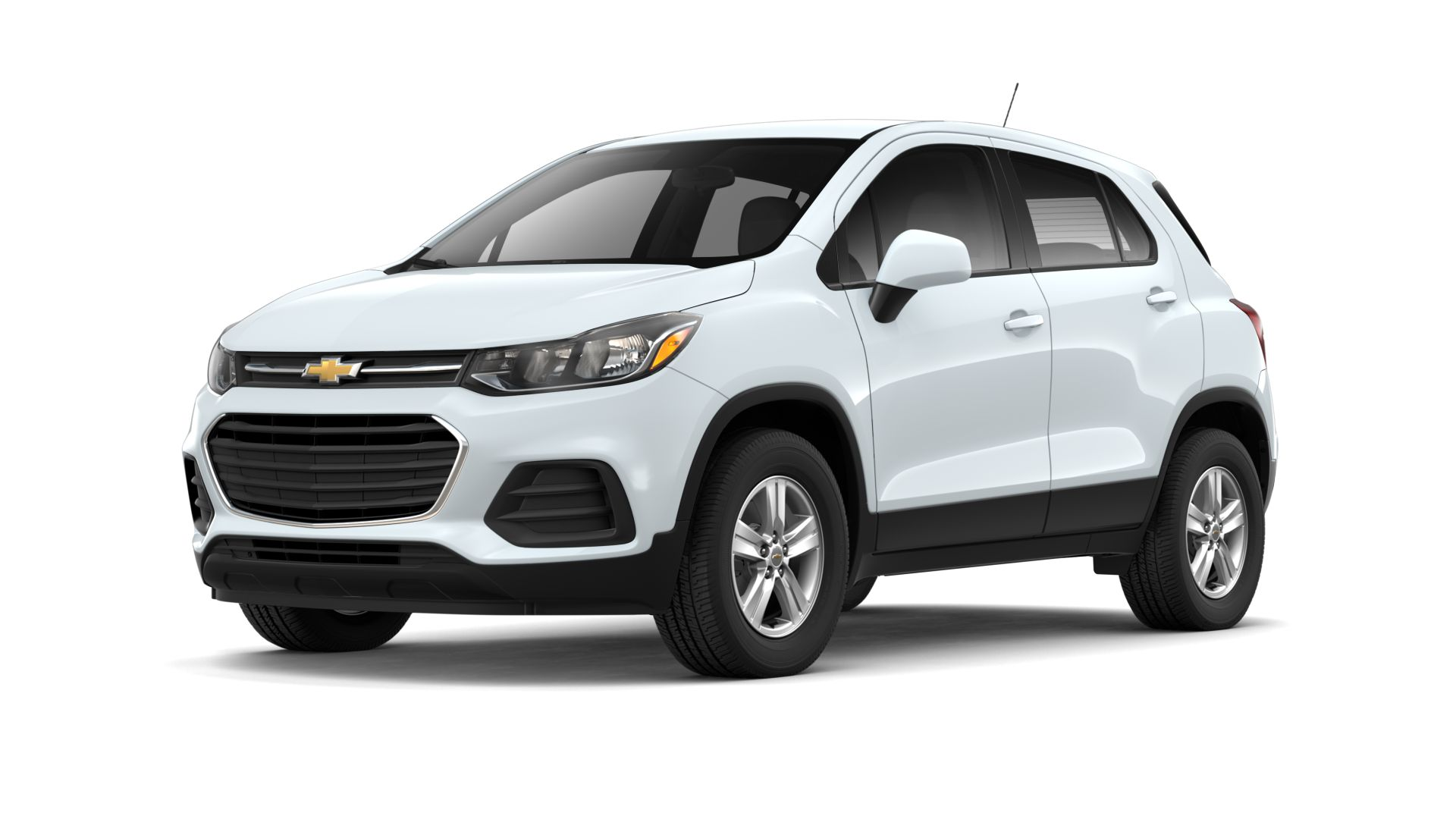2019 chevy trax user manual