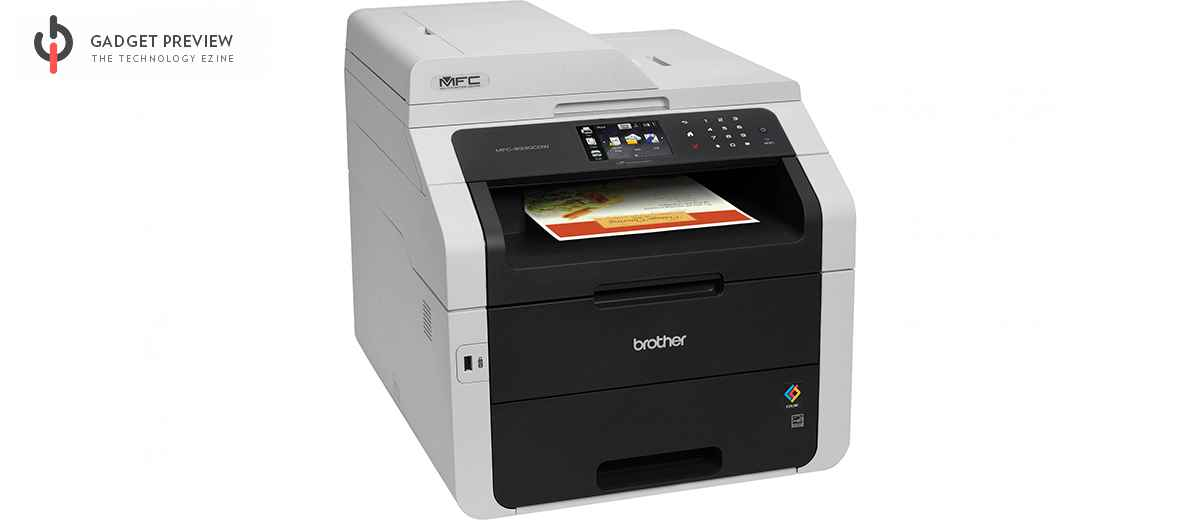 brother mfc 9330cdw user manual