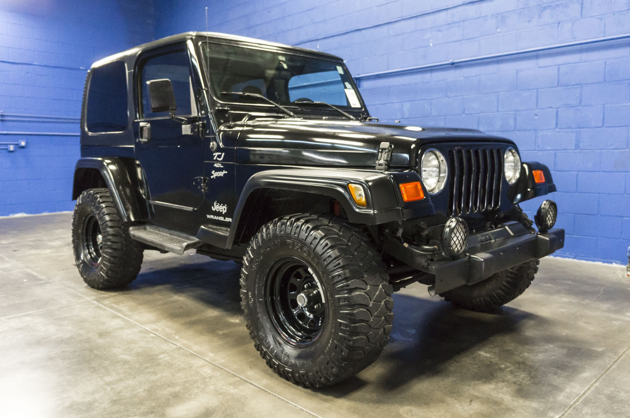 2000 jeep wrangler sport owners manual