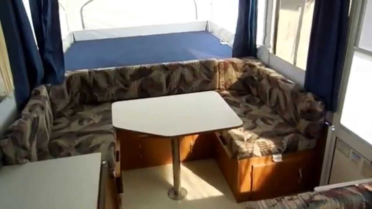 2007 flagstaff pop up camper owners manual