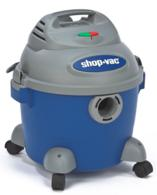 shop vac contractor owners manual