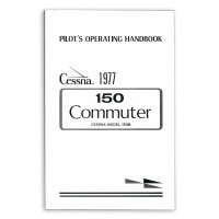 1966 cessna 150g owners manual