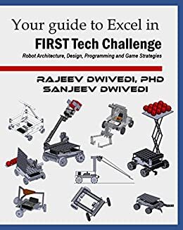 first tech challenge game manual 2