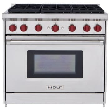 wolf dual fuel range owners manual
