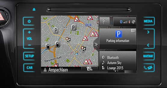 toyota touch 2 go plus manual