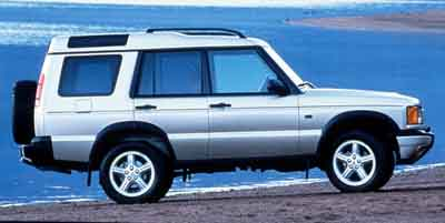 2000 land rover discovery owners manual