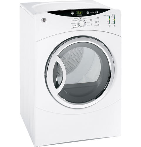 ge front load washer owners manual