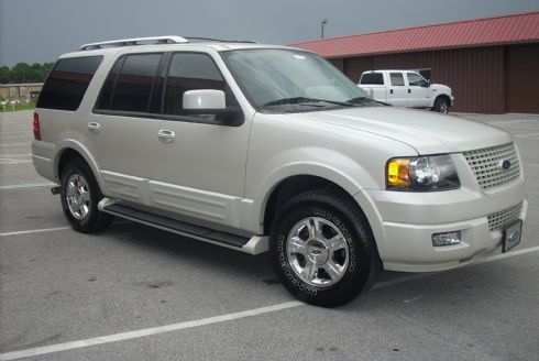 2006 ford expedition service manual pdf