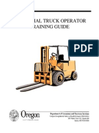 nissan 30 forklift owners manual
