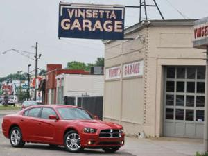 2011 dodge charger user manual