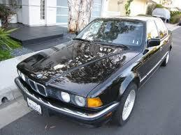 1989 bmw 750il owners manual
