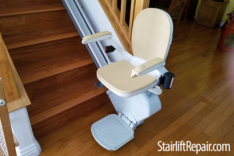 acorn 130 stairlift service manual