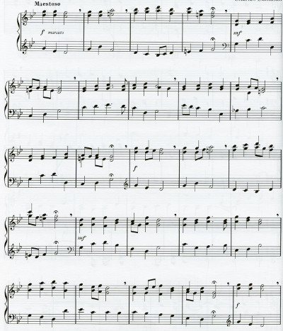 advent music for manuals part 2 callahan printable