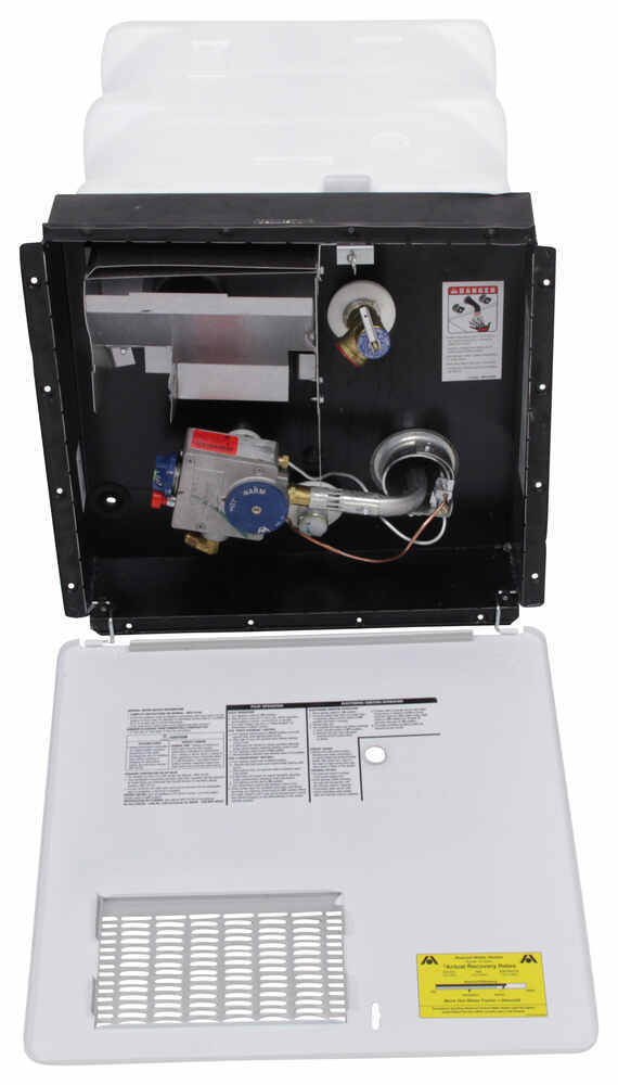 atwood rv water heater owners manual