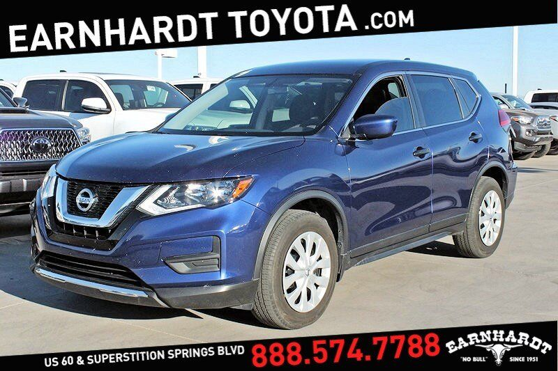 nissan rogue owners manual 2017