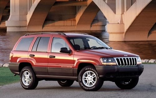 owners manual for 2006 jeep grand cherokee laredo